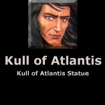 Kull of Atlantis