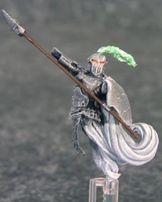 Hypnotic Spectre - Another reworked lead figure.