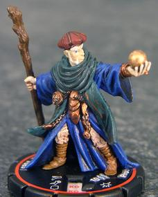 Prodigal Sorcerer - straight-up lead. I only added the mutton chop sideburns. (...and the paint, of course!)