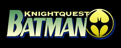 KnightQuest Batman